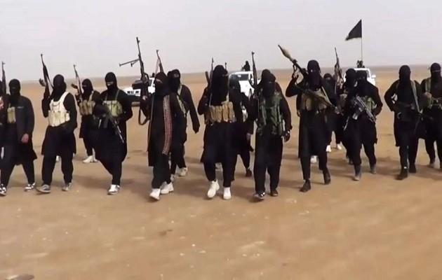 """Ισλαμικό Κράτος: """"Η δημοκρατία είναι για τους άπιστους"""""""