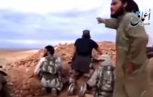Οι ΗΠΑ βομβάρδισαν… πέντε τζιχαντιστές στην Κομπάνι(!)