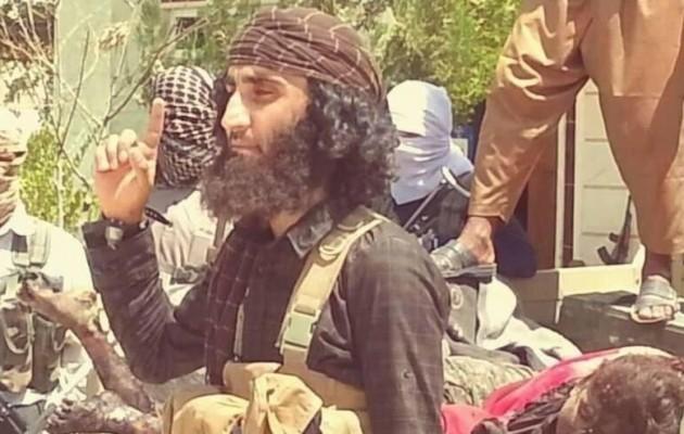 Κούρδος τζιχαντιστής πολιορκεί την Κομπάνι