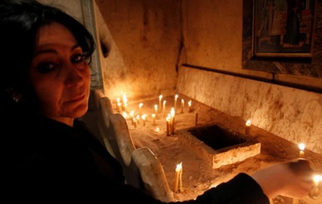 Το Ισλαμικό Κράτος κυνηγά τους Ελληνορθόδοξους στο Ιράκ