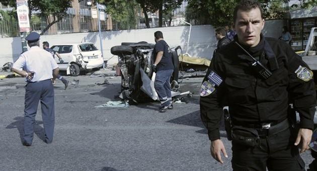 Προφυλακίστηκε ο οδηγός που σκόρπισε τον θάνατο στην Πέτρου Ράλλη