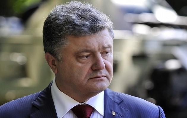Ουκρανία: Ποροσένκο σε αναζήτηση κυβερνητικού εταίρου