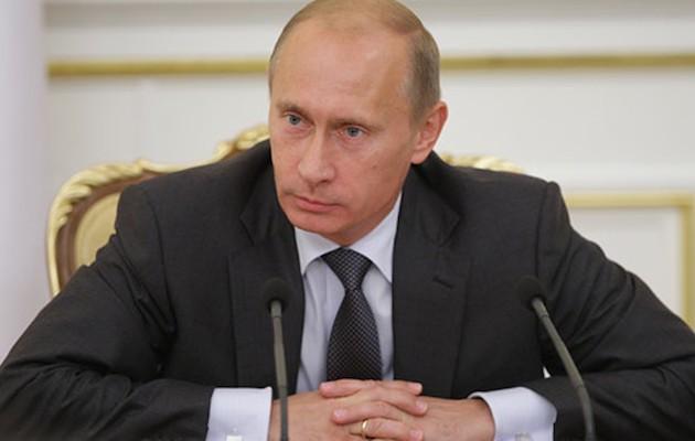 Το Κρεμλίνο δεν αποκλείει τη συμμετοχή του Βλαντίμιρ Πούτιν στο Νταβός