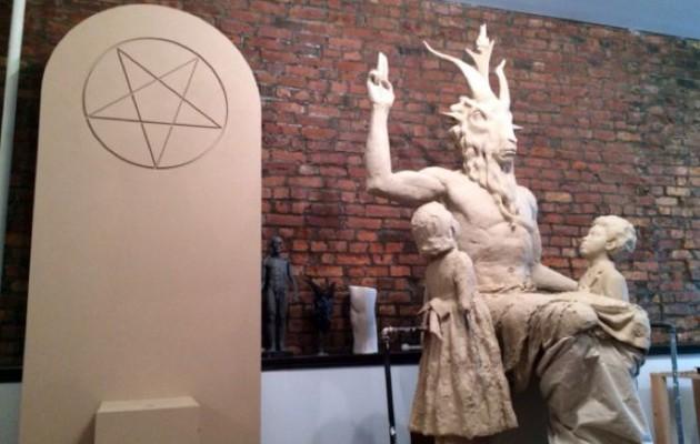 ΗΠΑ: Θα διδάσκεται ο Σατανισμός στα σχολεία (βίντεο + φωτο)