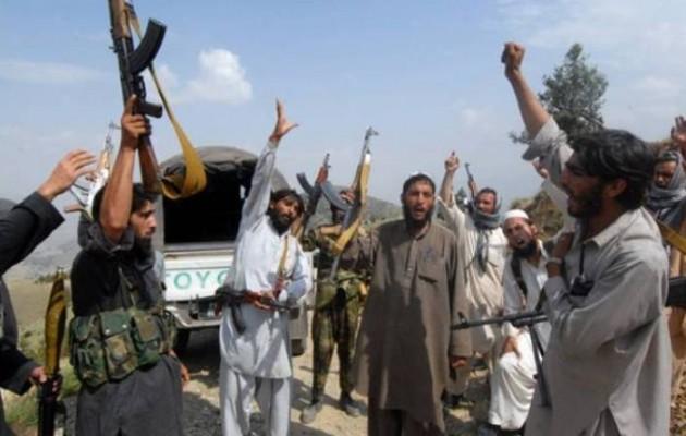 Οι Ταλιμπάν έκαναν επίθεση αυτοκτονίας με αυτοκίνητο βόμβα στην Καμπούλ