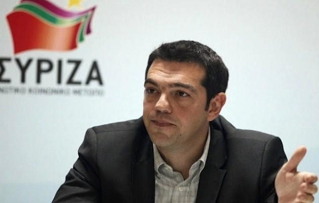 «Εγγυητής της κοινωνικής, οικονομικής και πολιτικής σταθερότητας ο ΣΥΡΙΖΑ»