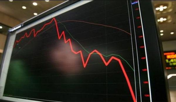 Νέο «κραχ» στο Χρηματιστήριο με απώλειες 5,63%