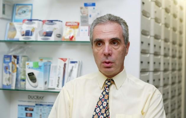 """""""Δεκάδες φάρμακα ευρείας κατανάλωσης δεν είναι διαθέσιμα στην αγορά"""""""