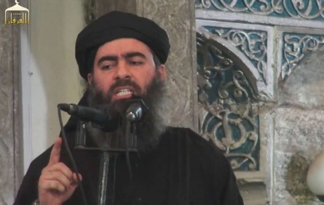 Δεν υπάρχει 100% επιβεβαίωση ότι οι Ρώσοι σκότωσαν τον Αμπού Μπακρ Αλ Μπαγκντάντι