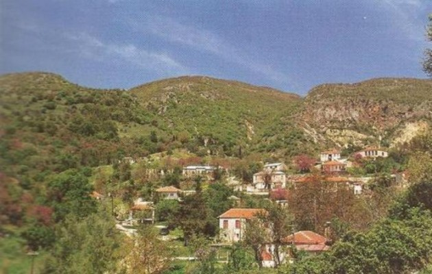 Αλβανοί κάνουν επιδρομές στα παραμεθόρια χωριά της Ηπείρου