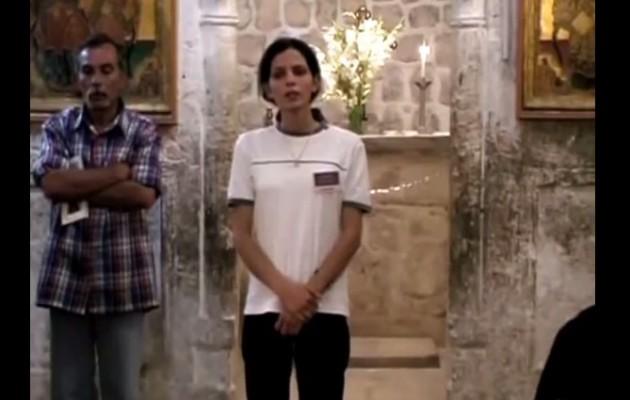 Ποια γλώσσα μίλαγε ο Χριστός; Αραμαϊκά – ακούστε τα σε βίντεο