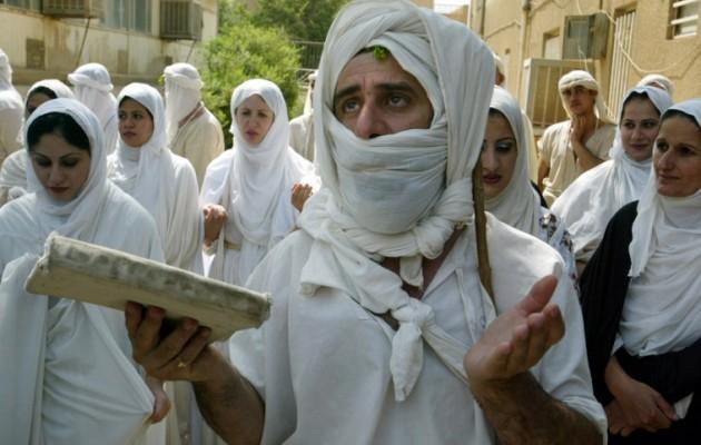 Το Ισραήλ αναγνωρίζει τους Αραμαίους ως ξεχωριστό έθνος και όχι Άραβες