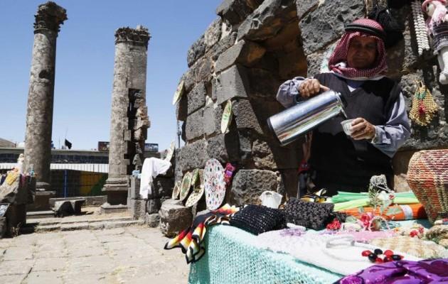 Το Ισλαμικό Κράτος καταστρέφει μνημεία της παγκόσμιας κληρονομιάς