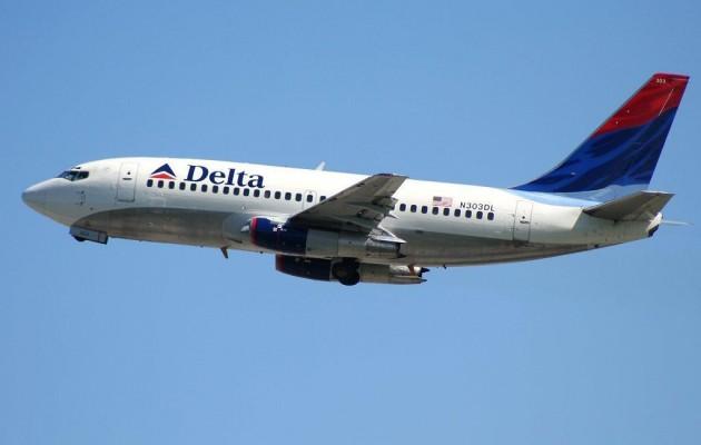 Απευθείας πτήσεις Νέα Υόρκη – Αθήνα από τη Delta