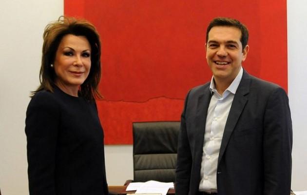 ΣΥΡΙΖΑ: Δεν υπήρξε γεύμα Τσίπρα με Λάτση – Αγγελοπούλου