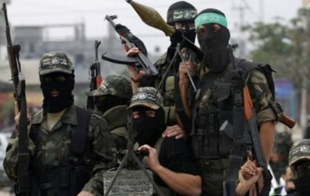 Χαμάς και Χεζμπολάχ συζητάνε για κοινό μέτωπο κατά του Ισραήλ