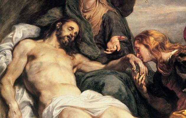 Ήταν ο Ιησούς και η Μαρία Μαγδαληνή ζευγάρι; Νέο βιβλίο!
