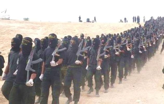 Σχεδόν 88.000 τζιχαντιστές σκοτώθηκαν στη Συρία από όταν επενέβη η Ρωσία, λέει ο Σόιγκου