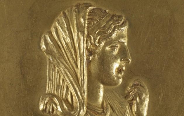 Άντριου Τσάνγκ: Στην Αμφίπολη είναι θαμμένη η Ολυμπιάδα!