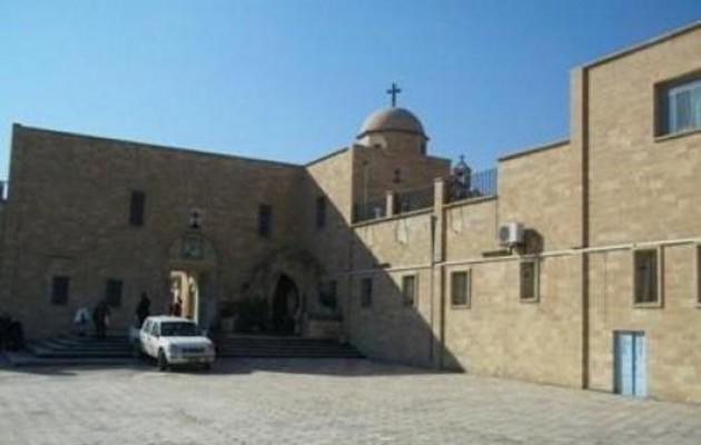 Το Ισλαμικό Κράτος ανατίναξε την εκκλησία του Αγίου Γεωργίου στη Μοσούλη