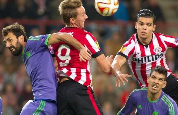 Europa League: Παναθηναϊκός – Αϊντχόφεν 2-3