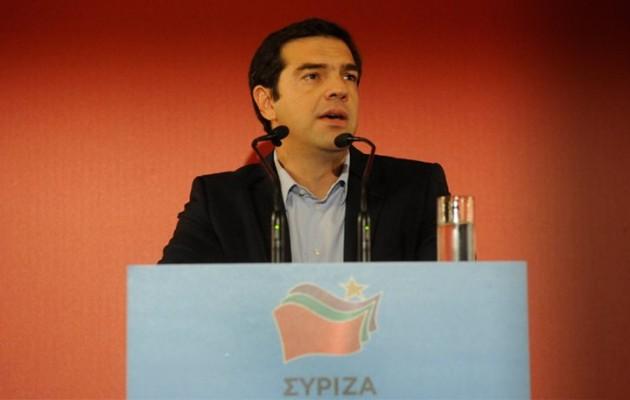 Εκλογές 2015: Στόχος η αυτοδυναμία για τον ΣΥΡΙΖΑ