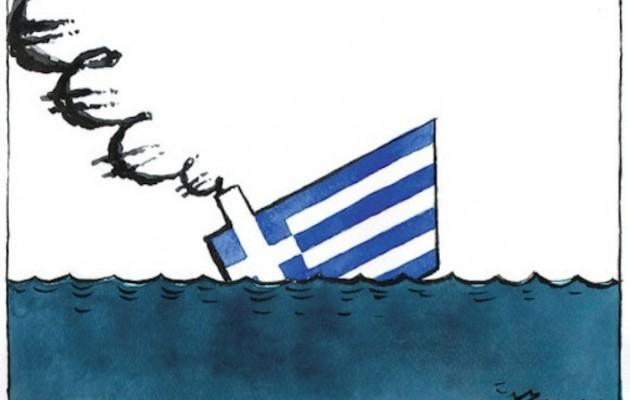 Έλληνας καθηγητής σε γερμανική εφημερίδα: Οι πολιτικοί δεν έκαναν καμία μεταρρύθμιση – Κατέστρεψαν τον ιδιωτικό τομέα