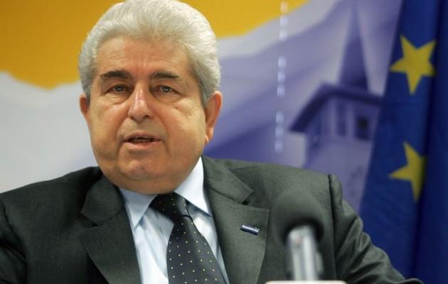 Χριστόφιας: Χρειάζονται γενναίες αποφάσεις στο Κυπριακό