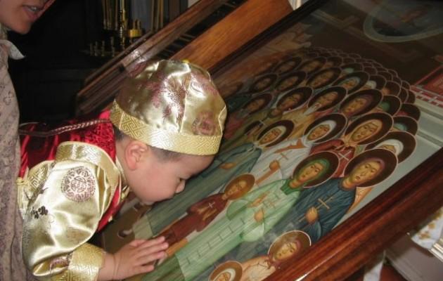 Το 2030 η Κίνα θα έχει τους περισσότερους Χριστιανούς στον κόσμο