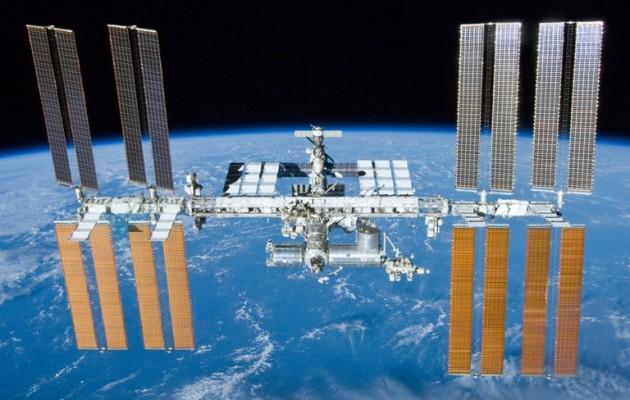 Roskosmos: Η Ρωσία προειδοποίησε τις ΗΠΑ ότι θα αποχωρήσει από τον Διεθνή Διαστημικό Σταθμό