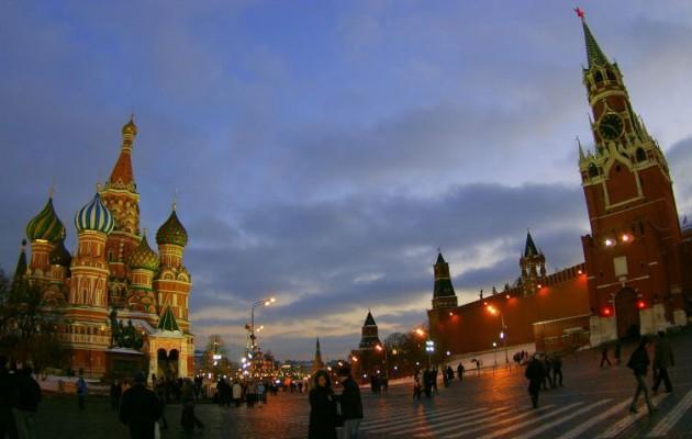 Ρωσία: 1.534 κρούσματα του Covid-19 και 9 νεκροί – Επίκεντρο της πανδημίας η Μόσχα
