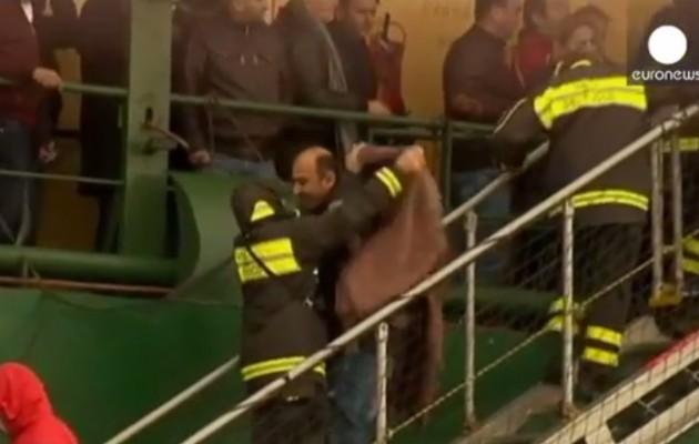 Norman Atlantic: Δέκα οι νεκροί – Στην Ελλάδα 112 διασωθέντες