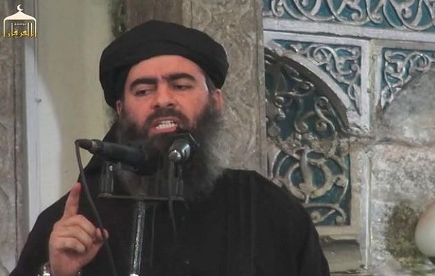 Ο Μπαγκντάντι μόλις που γλίτωσε από βέβαιο θάνατο από ιρανικούς βαλλιστικούς πυραύλους
