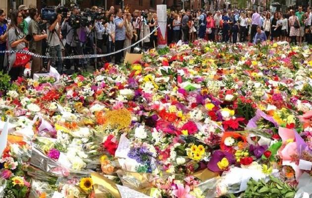 Με τον φόβο τρομοκρατικής επίθεσης θα κάνουν Χριστούγεννα οι Αυστραλοί
