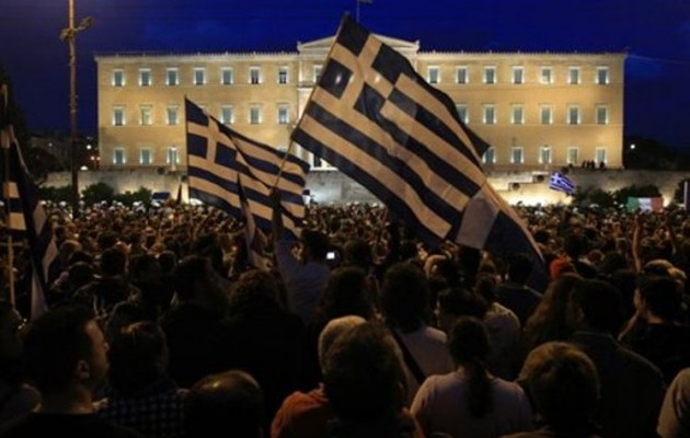 Τα κόμματα της Δραχμής για ένα νέο δημοκρατικό και πατριωτικό μέτωπο