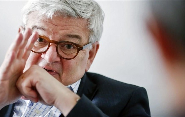 Γιόσκα Φίσερ: Η νίκη του ΣΥΡΙΖΑ θα επεκταθεί σε Ιταλία και Γαλλία