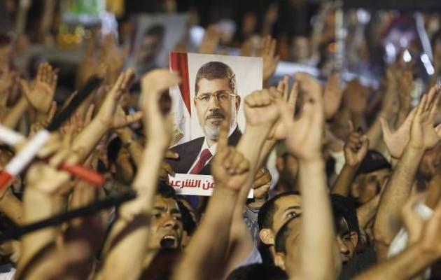 Τελεσίδικα σε θάνατο 20 ισλαμιστές στην Αίγυπτο – Σκότωσαν 13 αστυνομικούς το 2013