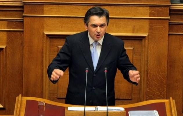 Βουλευτής ΝΔ Κοζάνης: «Δεν κάνω πίσω από τη γραμμή Κωνσταντίνου Καραμανλή για τη Μακεδονία»