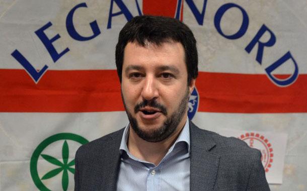 Η ιταλική Οικονομική Αστυνομία ερευνά τη Λέγκα του Βορρά για ξέπλυμα μαύρου χρήματος