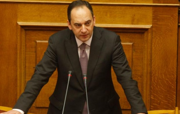 Ο Πλακιωτάκης της ΝΔ ζητά Εξεταστική για τους 2 μήνες κυβέρνησης ΣΥΡΙΖΑ – ΑΝΕΛ