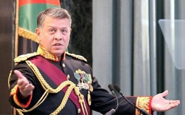 Βασιλιάς Ιορδανίας: Ο Τρίτος Παγκόσμιος Πόλεμος έχει ξεκινήσει