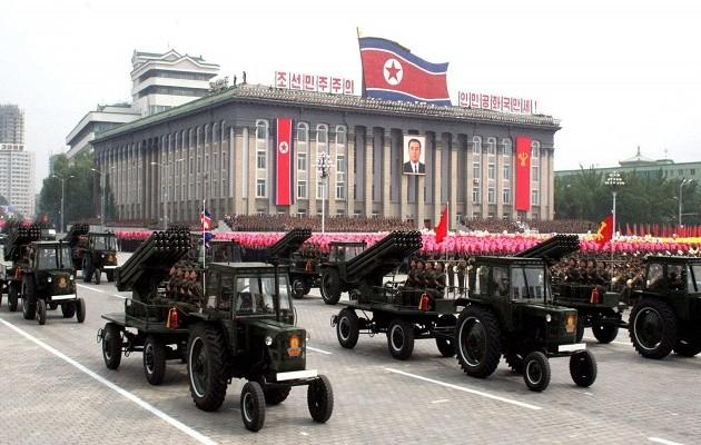 Πράξη αντιποίνων των ΗΠΑ η διακοπή της σύνδεσης με το διαδίκτυο στη Βόρεια Κορέα (;)