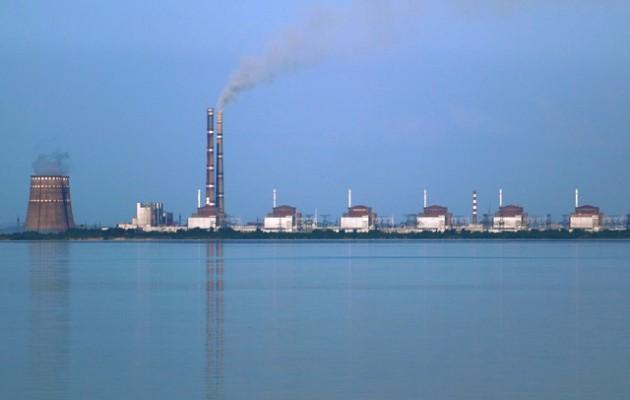 Γιατσένιουκ: Πυρηνικό ατύχημα στην ανατολική Ουκρανία