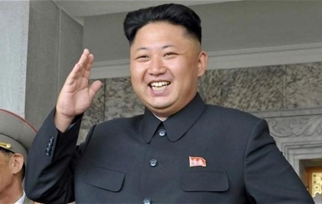 Βόρεια Κορέα: Ο Κιμ Γιονγκ Ουν ανοιχτός σε σύνοδο κορυφής με τη Νότια Κορέα
