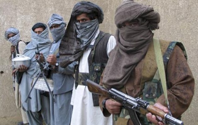 Οι Αμερικανοί συμφώνησαν ανακωχή με τους Ταλιμπάν