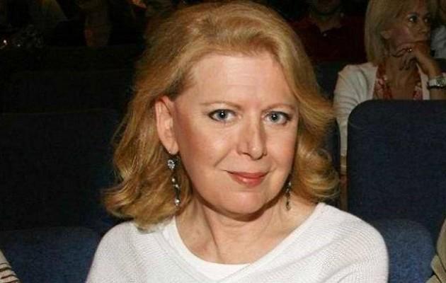 Ο ΣΥΡΙΖΑ πρότεινε στην Έλενα Ακρίτα να είναι υποψήφια στις ευρωεκλογές – Γιατί είπε όχι!