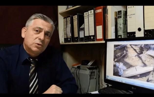 Αποκάλυψη: Σε ποιους ανήκουν οι σκελετοί στην Αμφίπολη και γιατί! (βίντεο)