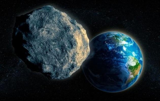 Σε επιφυλακή η NASA για τον αστεροειδή «2019 TW1» που τον ανακάλυψε προχθές και σήμερα περνά «ξυστά» από τη Γη