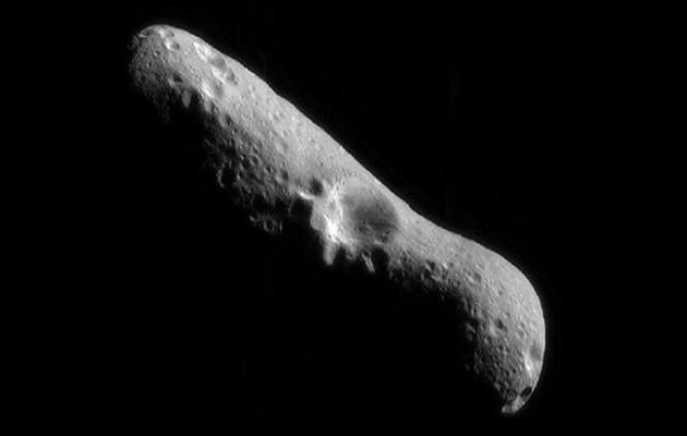 Στις 26 Ιανουαρίου θα περάσει κοντά από τη Γη μεγάλος αστεροειδής
