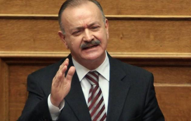 """""""Ο ΣΥΡΙΖΑ νεκρανασταίνει το Grexit"""""""